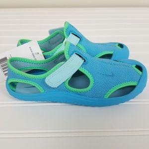 NEW Nike Sunray Protect Shoe Kids 2 Youth